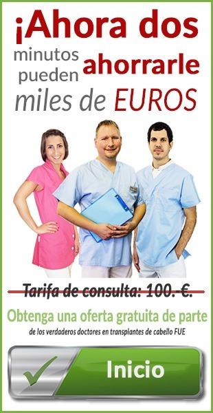 Hair Transplantation Banner