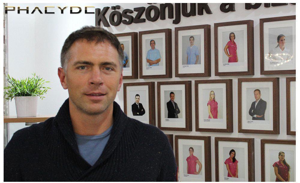 Transplant de par Zsolt M