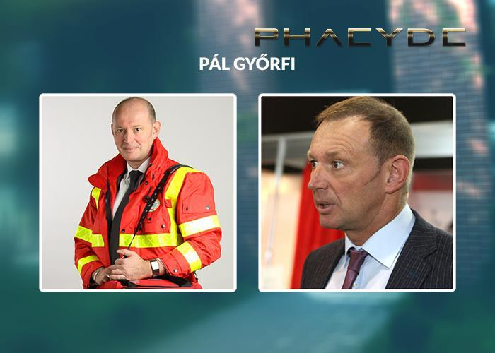 Hair transplant fue results before after photos pal gyorfi 3 - PHAEYDE Clinic